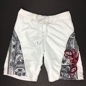 O'Neill Board Shorts Mens Size 30 Long (*3)